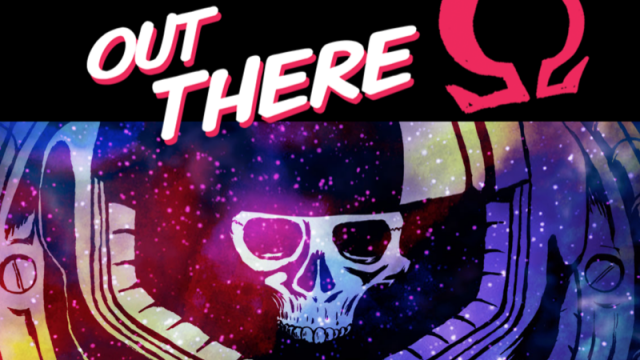 Out There's 'Ω Edition' update to bring new aliens, ships and a different ending