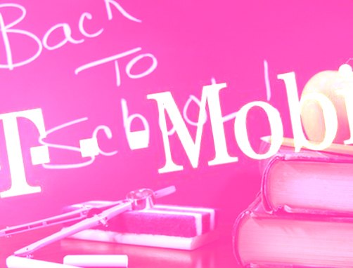 T-Mobile To Offer iPhone, iPad Customers $100 Rebate As Part Of Back-To-School Promotion