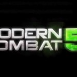 Gameloft's Modern Combat 5 Will Still Be An Online-Only Title