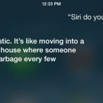 Siri Offers Some Funny Quips Concerning iOS 8, WWDC
