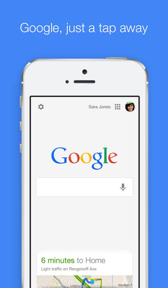 Google Search Gets Smarter On iOS, Lets Users Quickly Fix Misinterpretations