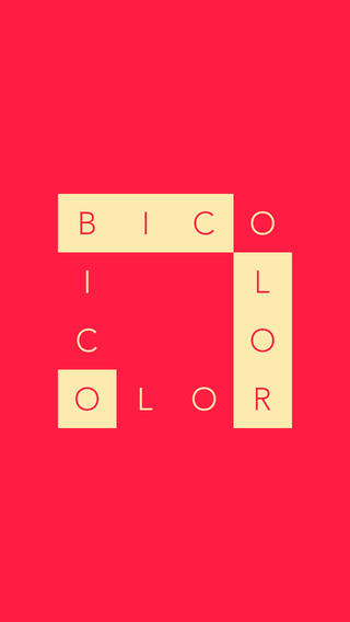 The popular Bicolor gets updated to add more minimalistic levels