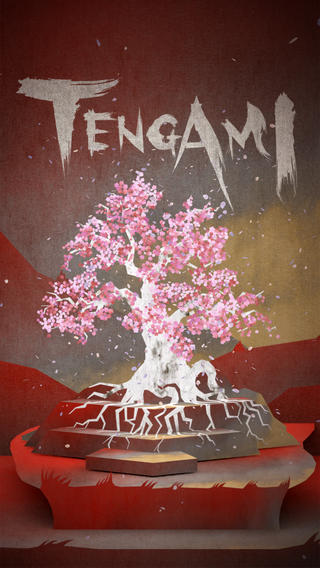 Tengami update adds iCloud syncing, music playback and a bunch of tweaks