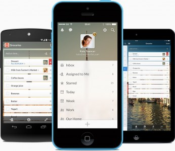 Wunderlist 3, featuring revamped UI, lightning-fast sync and more, is 'coming soon'
