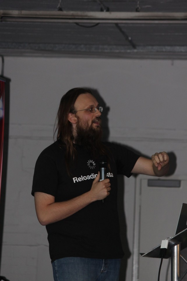 Jay Freeman, creator of Cydia, discusses 'Competition vs. Community' in recent essay