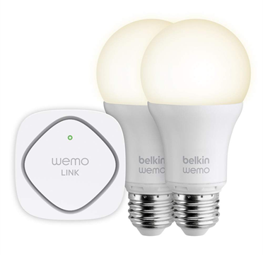 Belkin Updates Its WeMo iOS App Adding Support For The Upcoming WeMo Link
