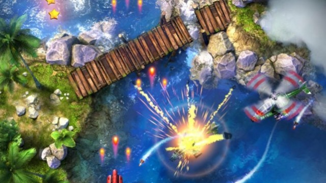 Sky Force 2014 update to bring new 'Stage 8,' tournament levels and more