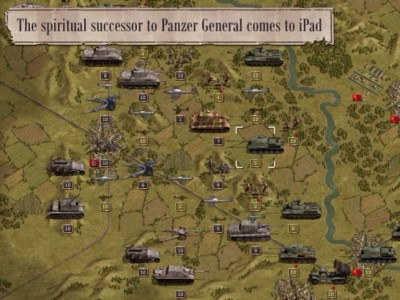 Sale alert: Panzer Corps, Frozen Synapse and more great games get discounted