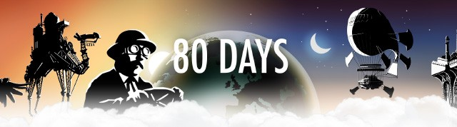 Follow Phileas Fogg and Passepartout in Inkle's upcoming 80 Days