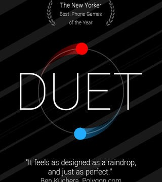Duet Game is getting an 'Epilogue' update this week adding new levels, features