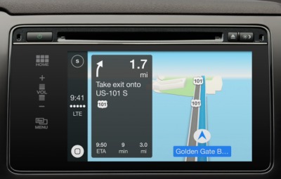 New in-depth video takes Apple's CarPlay for a spin