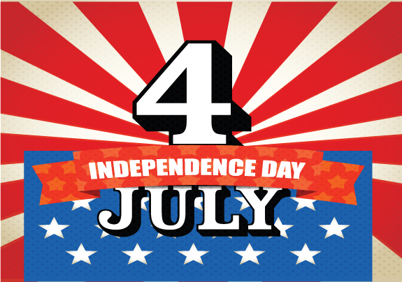 The Best Apps To Celebrate Independence Day This 4th Of July Weekend