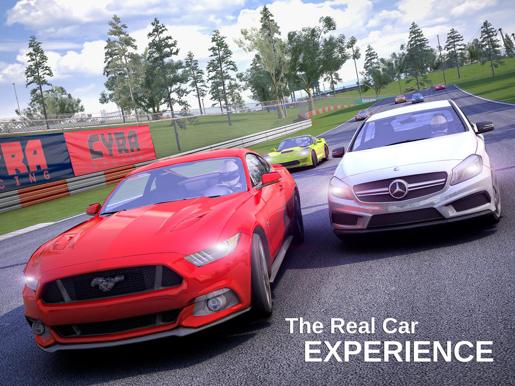 Gameloft Updates GT Racing 2 With New Cars, New Leagues And More