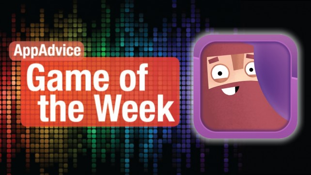 AppAdvice game of the week for July 18, 2014