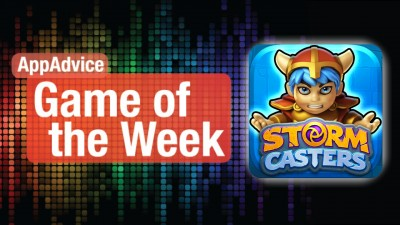 AppAdvice Game Of The Week For July 4, 2014