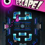 Can You Help Globber Escape In This Pac-Man-Inspired Arcade Game For iOS?
