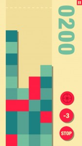 Pop the tiles before you crumble in Poptile, a challenging new matching game