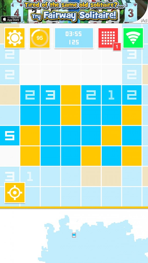 Minesweeper Multiplayer