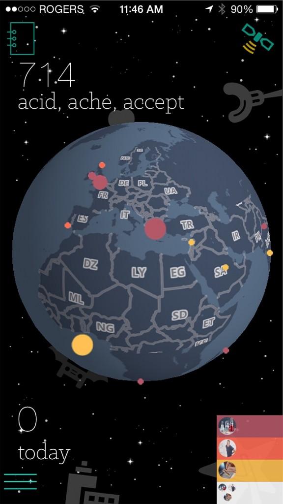 Is DreamSphere the best dream journaling and interpreting app yet?