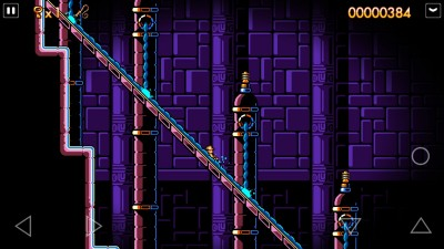 Traps n' Gemstones is a Metroidvania game you don't want to miss