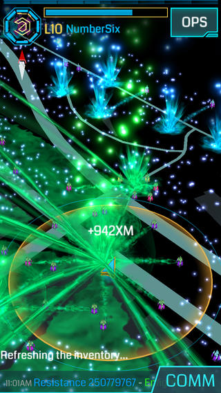 Google's Ingress global augmented reality game out now on iOS