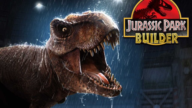 Jurassic Park Builder roars with new update featuring Battle Arena Tournament