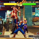 Get ready to rumble as SNK Playmore brings The King of Fighters '98 to iOS