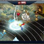 Warner Bros. updates Lego Legends of Chima Online and Lego Marvel Superheroes