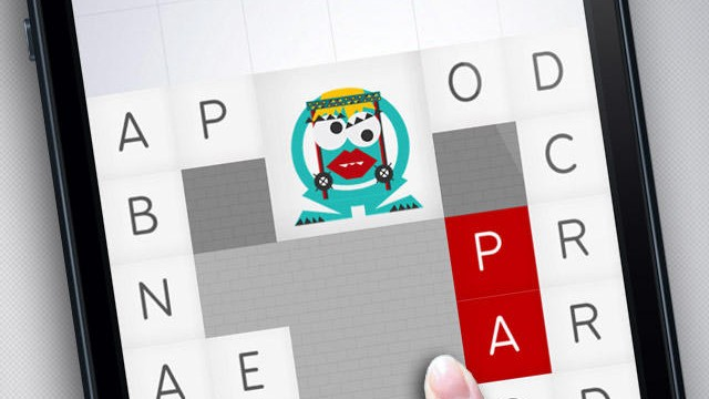 Popular 'Tetris with letters' word game Letris updated with new online multiplayer modes