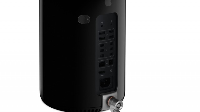 Apple Now Offers An Official Mac Pro Security Lock Adapter For $49