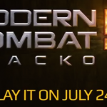 Gameloft's Modern Combat 5: Blackout gets new trailer ahead of its launch next week