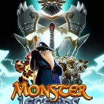 Monster Legends Mobile Updated With Challenges And Other Enhancements