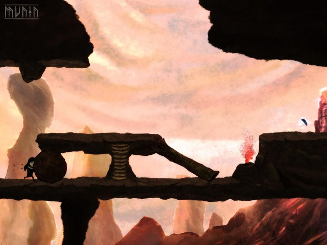 Help Munin Regain Her True Form In This Norse Mythology-Inspired Puzzle Platformer