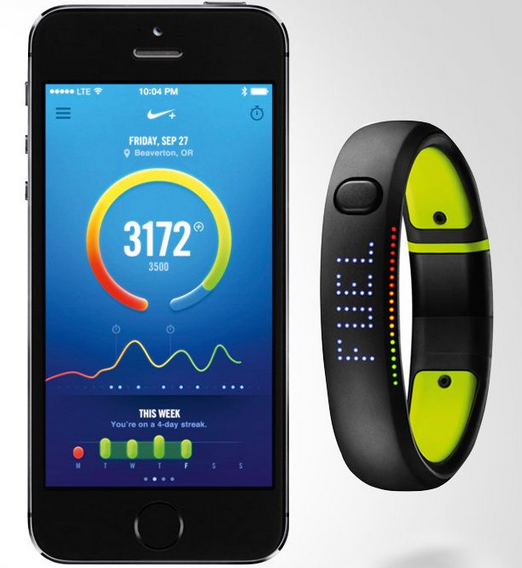 Apple Further Fuels 'iWatch' Speculation As It Hires 2 Ex-Nike FuelBand Engineers