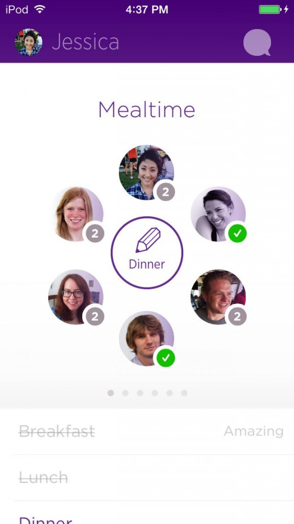 Noom Weight update features Food Oracle, custom dishes and barcode search