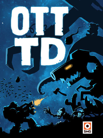 Over-The-Top Tower Defense And Strategy Game OTTTD Gets First Major Update