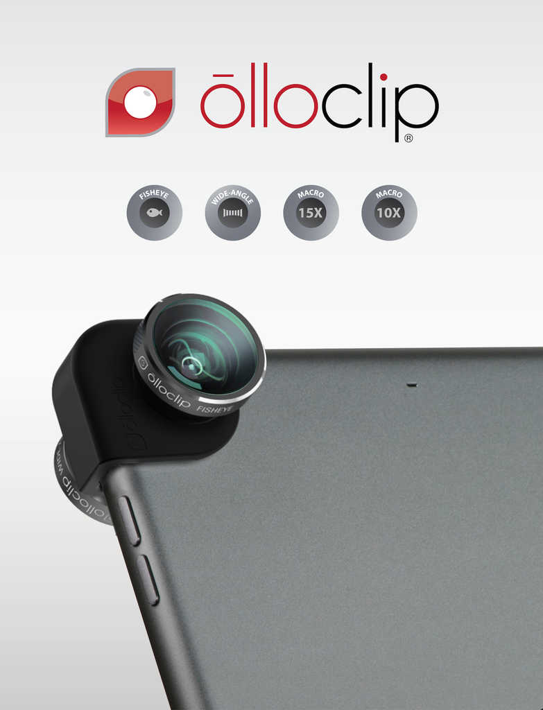 Olloclip iOS Companion App Updated With iPad Support And Many More Improvements
