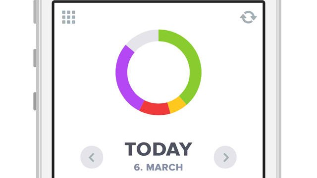 OptimizeMe life-logging app gets optimized with Jawbone UP integration and more