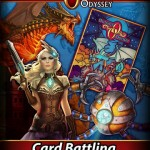 Namco Bandai soft-launches free-to-play card battle game Outcast Odyssey for iOS