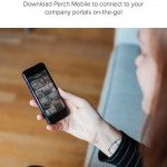 Always On Video Portal App Perch Goes 4.0 With Significant Change For iPhone And iPad