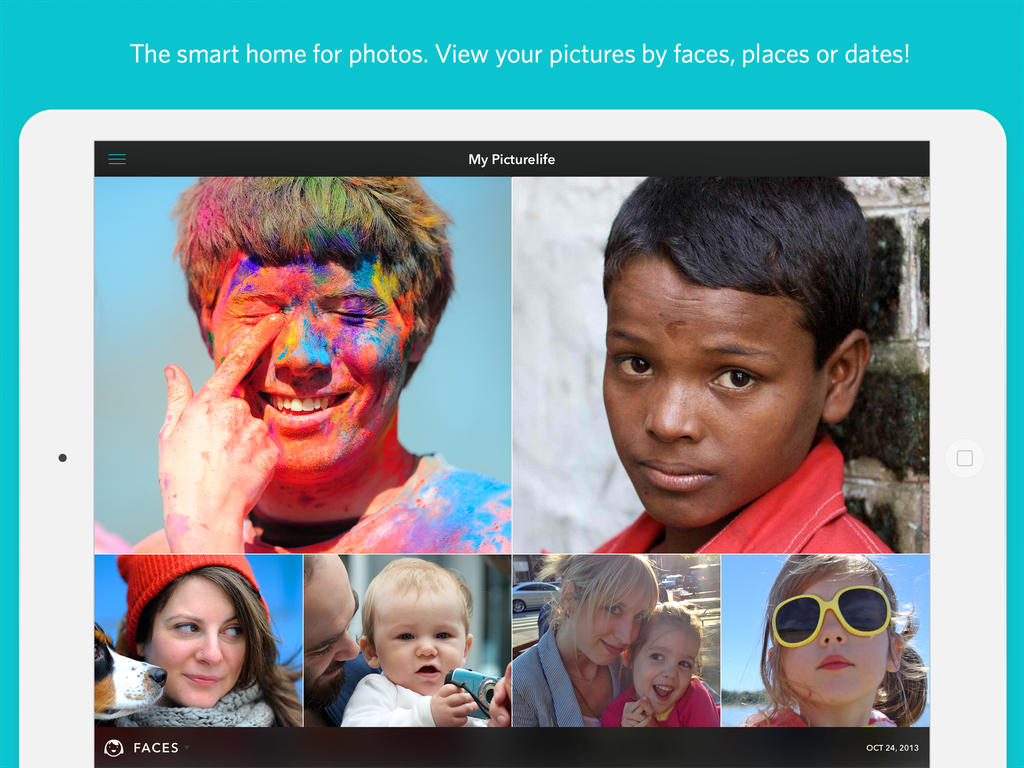Picturelife, 'The Smart Home For Photos,' Goes 3.0 With New Features