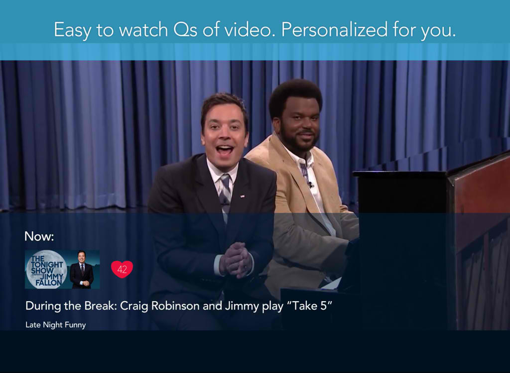 Just 6 months after launch, TiVo founders' Qplay video streaming service is closing