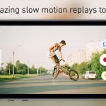 SlowCam Developer Releases Slow Motion Replay Video Camera App ReplayCam
