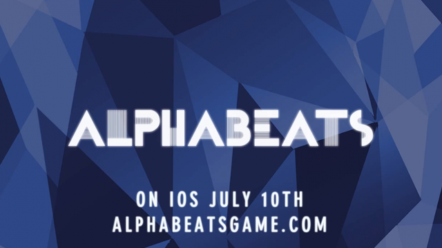 Spell To The Beat In Alphabeats, An Upcoming Music-Based Word Game