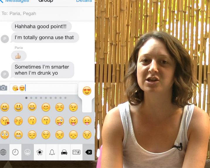AppAdvice Daily: The Messages App Is Now Useable Thanks To iOS 8 Beta 3