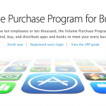Apple is bringing its Volume Purchase Program for apps, iBooks to 16 new countries