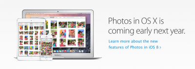 Apple is seeking 'photography enthusiasts' in its retail staff to test Photos for OS X