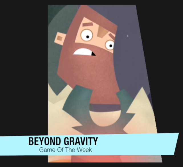 AppAdvice Daily: Get your game on this weekend with Alphabeats and Beyond Gravity