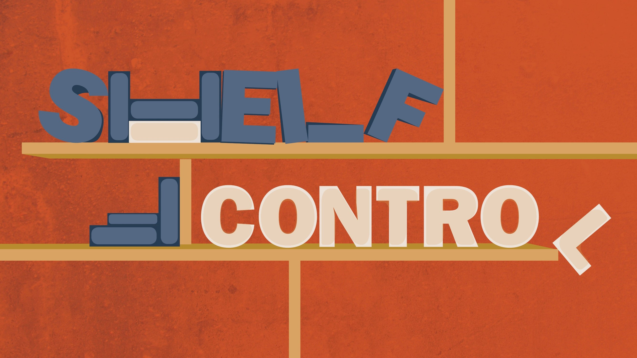 Shelf Control: Take part in a Novel Engagement with this romance-focused iOS app