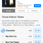 Apple reverts iTunes song preview duration from 90 seconds to 30 seconds